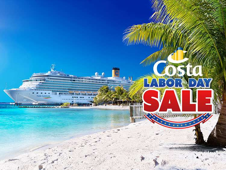 Costa Cruises | Dream Holiday Cruise Vacations