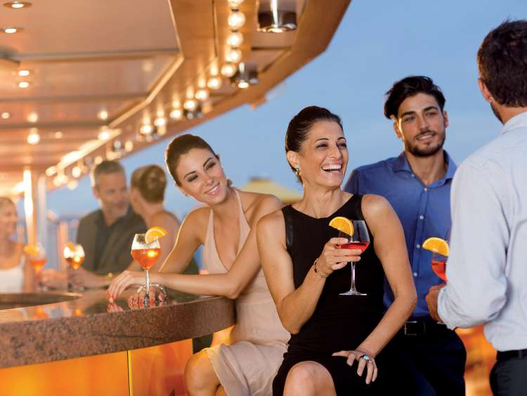 Beverage packages | Costa Cruises