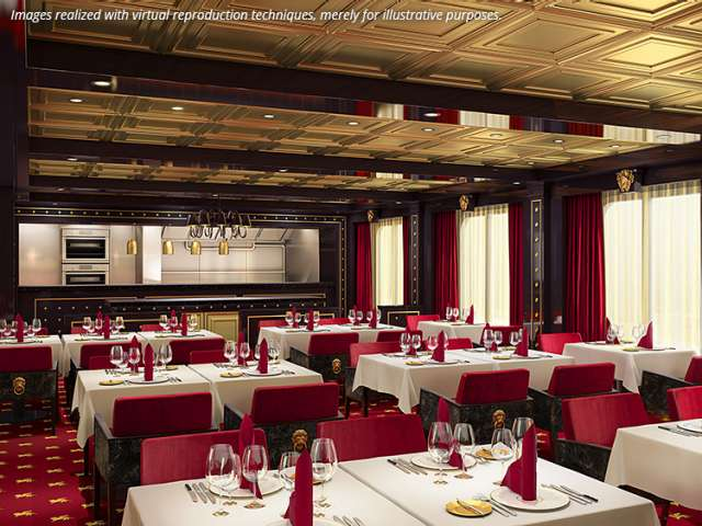 Costa Venezia: cruising on the ancient routes of the