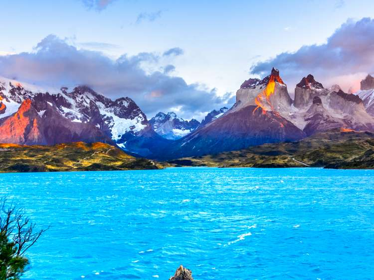 Argentina Cruises Offers And Promotions Costa Cruises