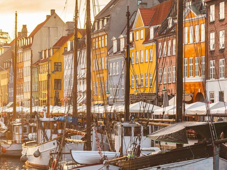 discover denmark with costa cruises