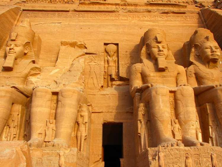 discover egypt with costa cruises