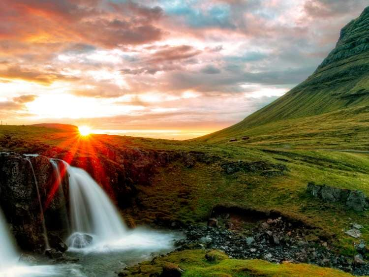 discover iceland with costa cruises