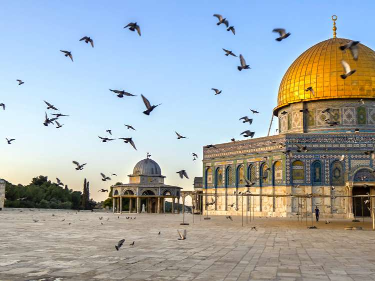 discover israel with costa cruises