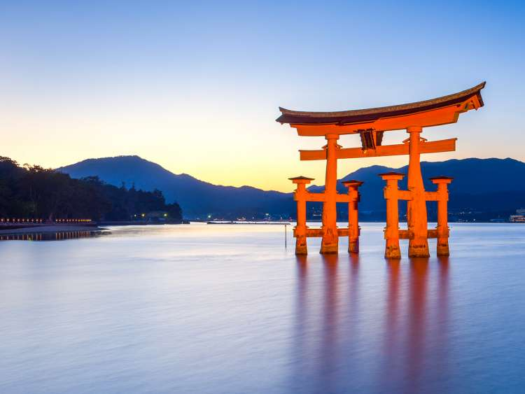 discover japan with costa cruises