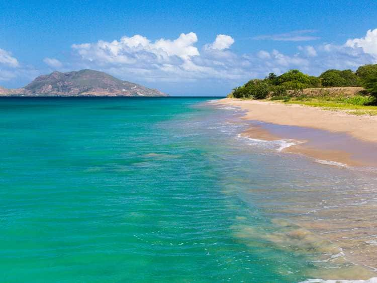 discover saint kitts and nevis with costa cruises