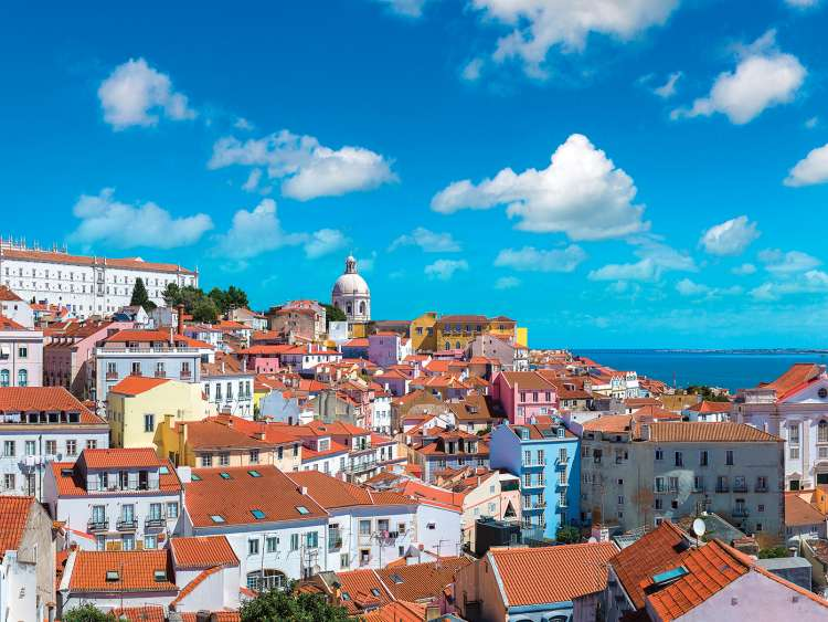 discover portugal with costa cruises