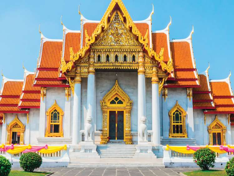 discover thailand with costa cruises
