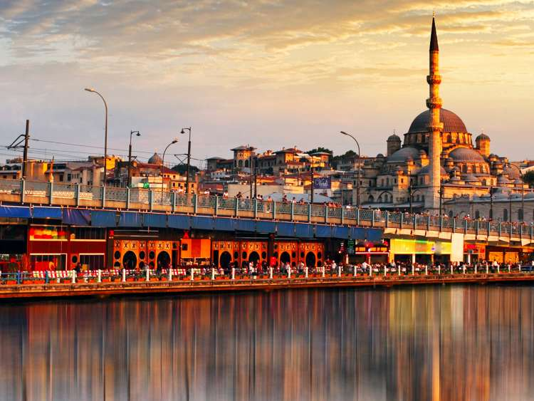 discover turkey with costa cruises