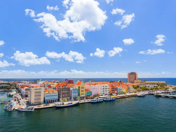 Curacao with Costa Cruises