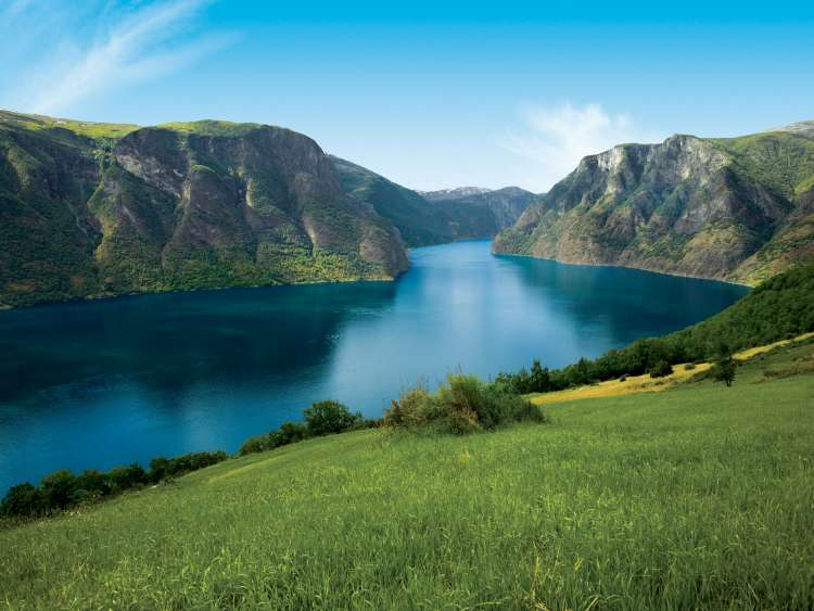 Flam with Costa Cruises