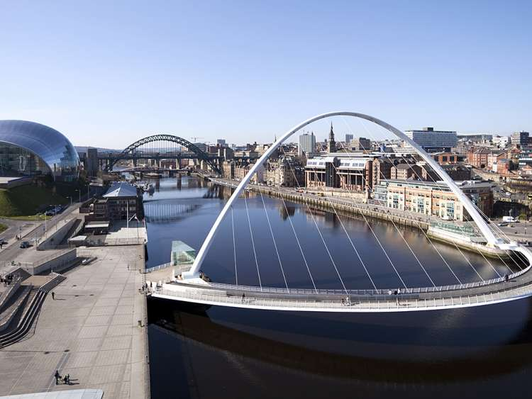 Visit the Port of Newcastle with Costa Cruises