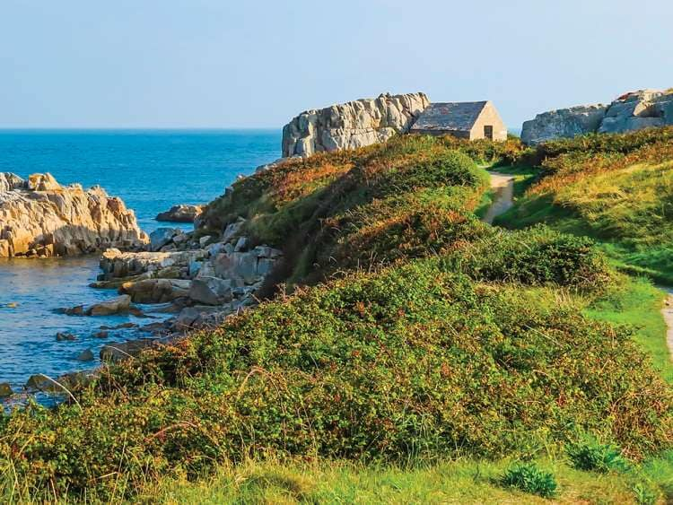 Visit the Port of Guernsey with Costa Cruises