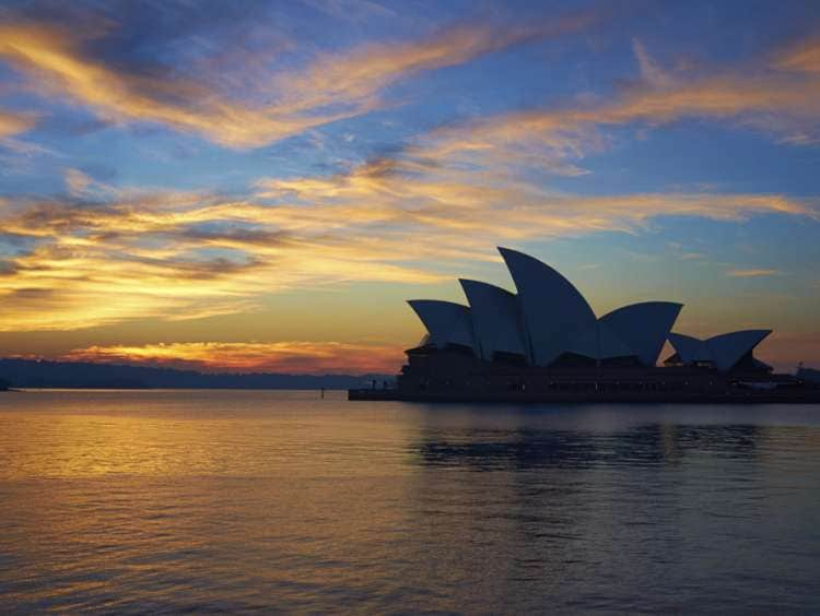 Sydney with Costa Cruises