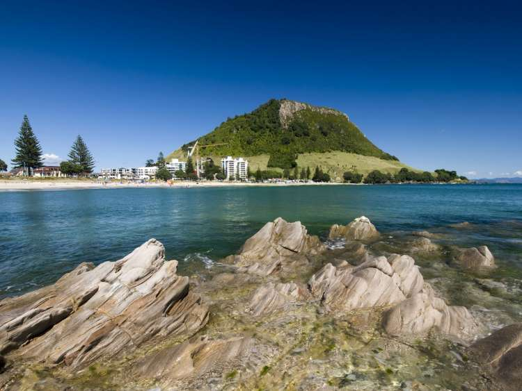 Tauranga with Costa Cruises
