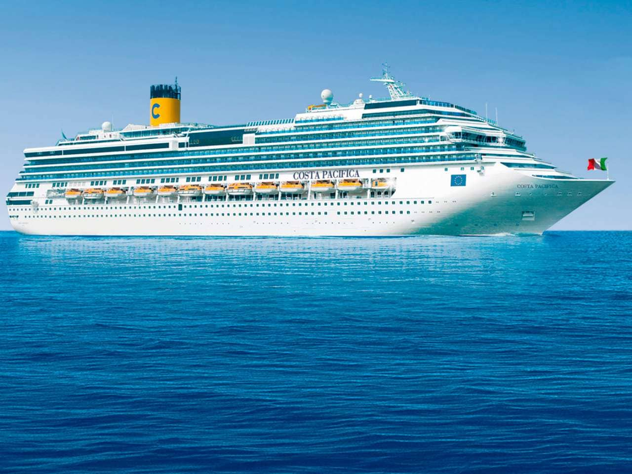 costa pacifica pictures and video of the ship costa cruises